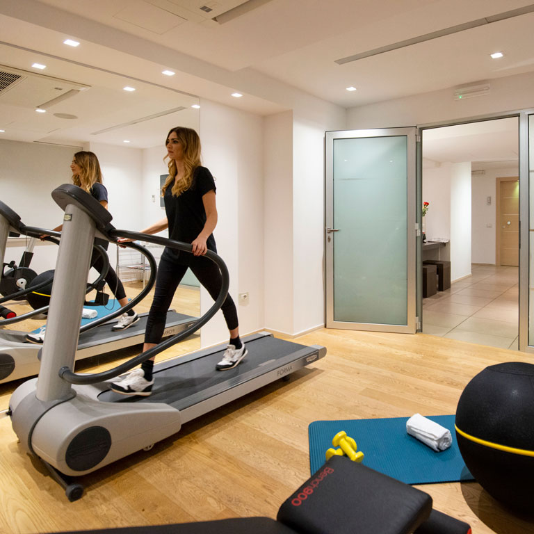 Hotel with Gym in Civitanova